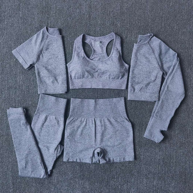 VIcult Workout Sportswear Set