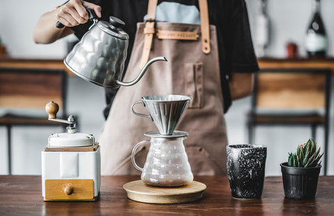 buy chemex king pour over