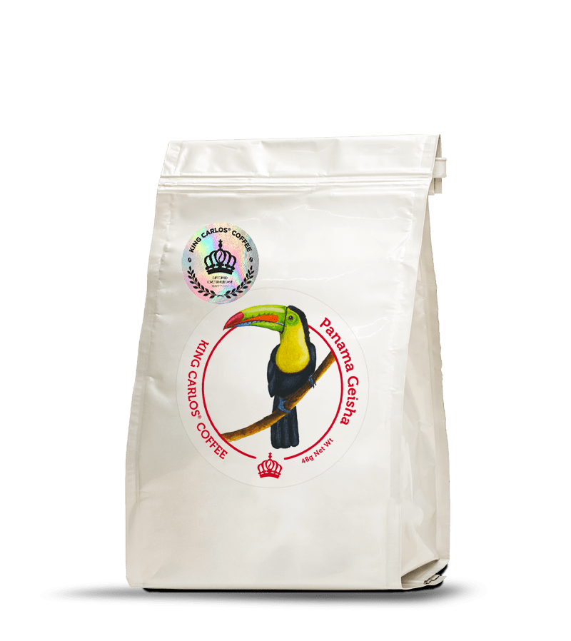buy coffee beans panama geisha