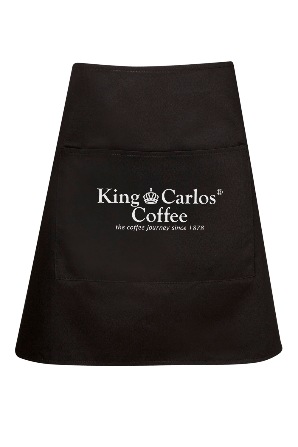 buy barista apron cafe wear
