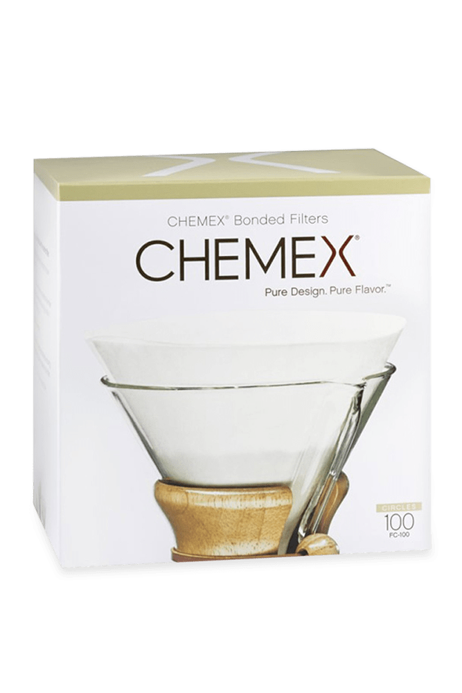 buy coffee brewing gear chemex filter papers