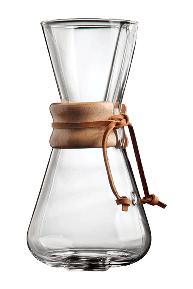 buy coffee brewing gear chemex coffeemaker