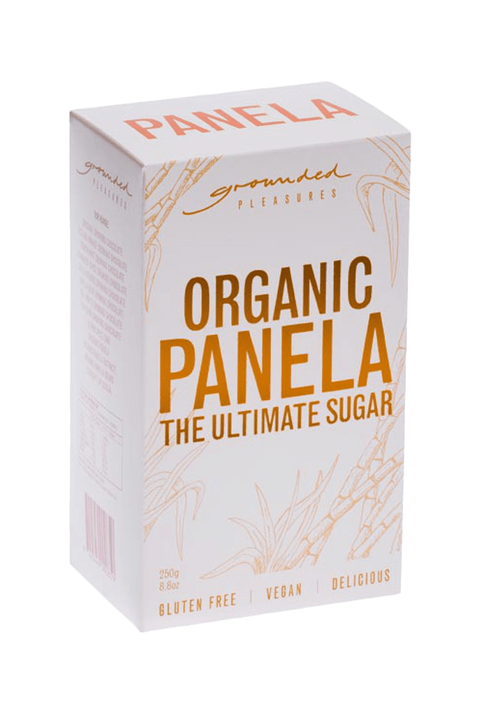 buy cafe products grounded pleasures drinking chocolate organic panela