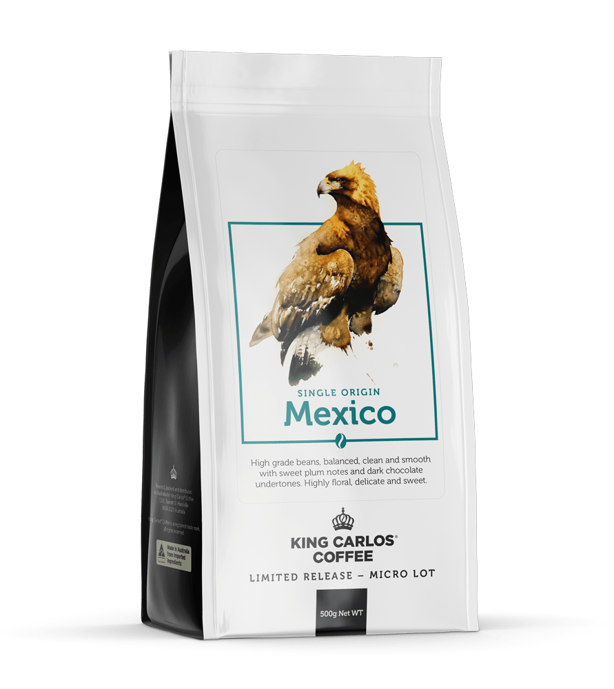 buy coffee beans Mexico single origin coffee
