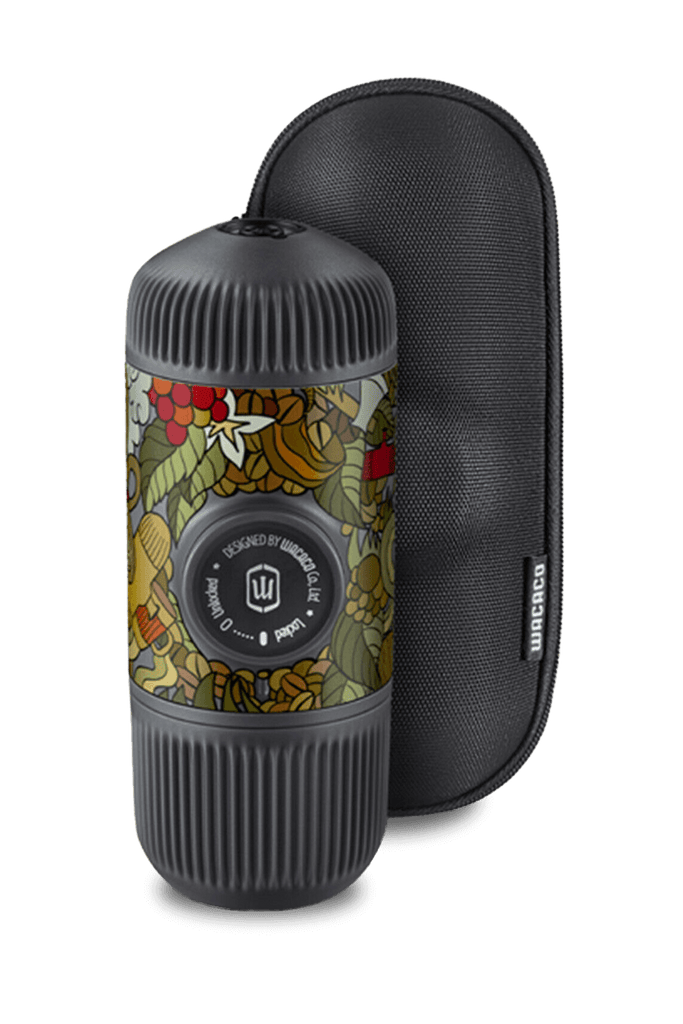 buy brewing gear wacaco nanopresso limited edition