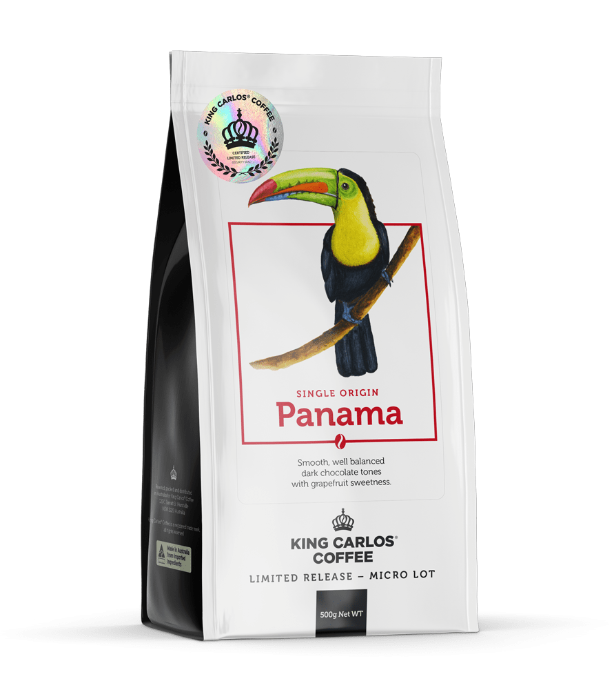 buy coffee beans Panama single origin coffee