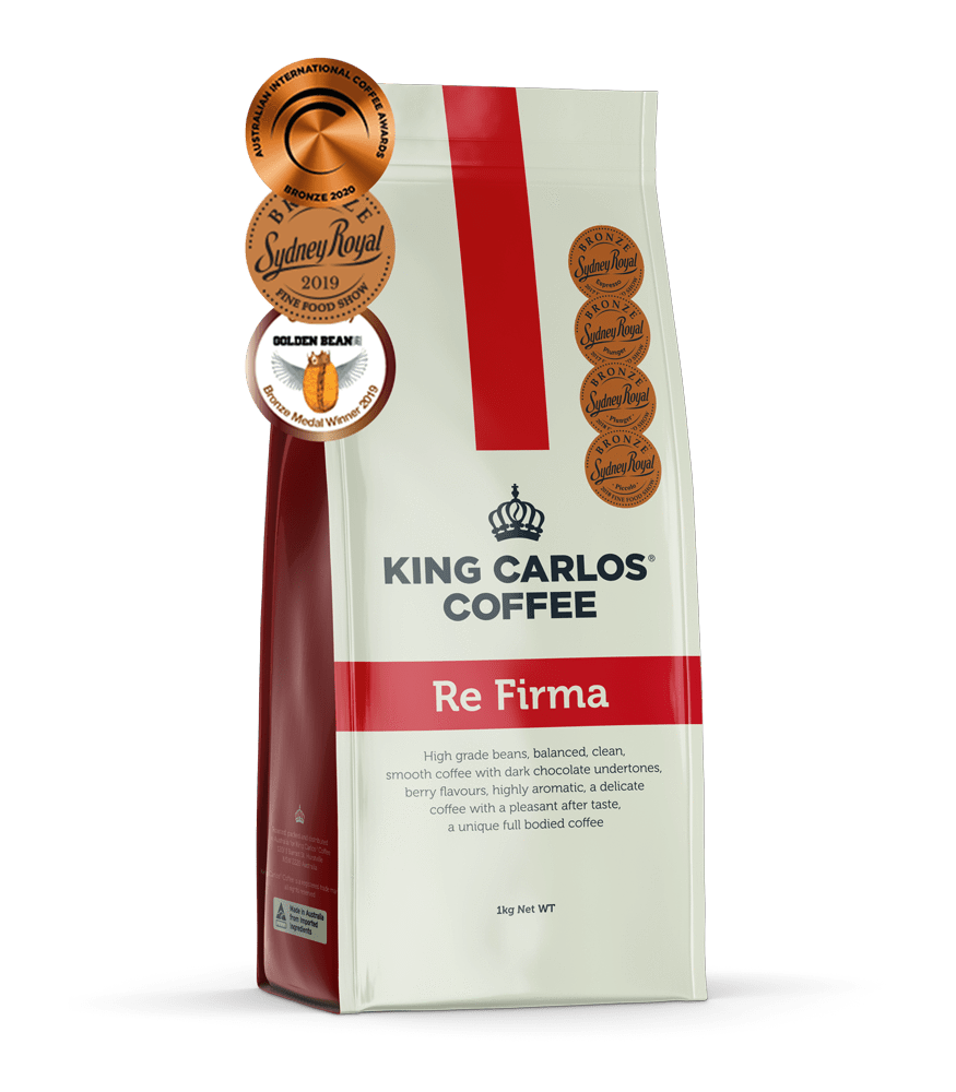 buy coffee sample pack king carlos coffee pack