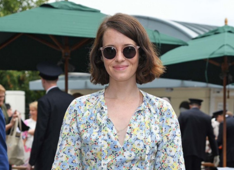 Best sunglasses for Wimbledon - Celebrity style