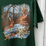 Whitetail Deer Tee