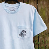 Crab Trap Pocket Tee