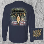 2nd Amendment Long Sleeve Tee