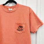 Grouper & Hog Pocket Tee