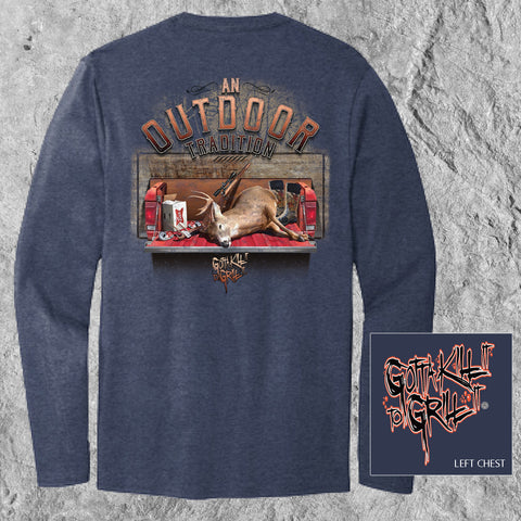 Outdoor Tradition Long Sleeve Tee