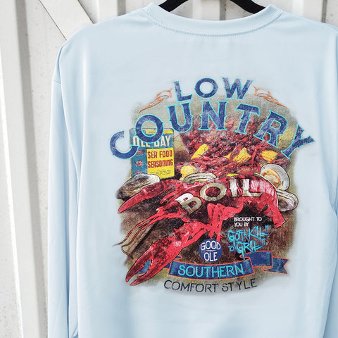 Low Country Performance Shirt