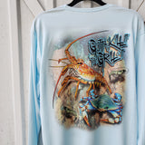 Crustaceans Performance Shirt