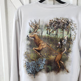 Swamp Deer Performance Shirt