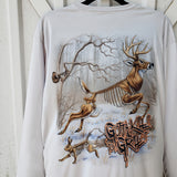 Whitetail Deer Performance Shirt