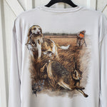 Rabbit Hunt Performance Shirt