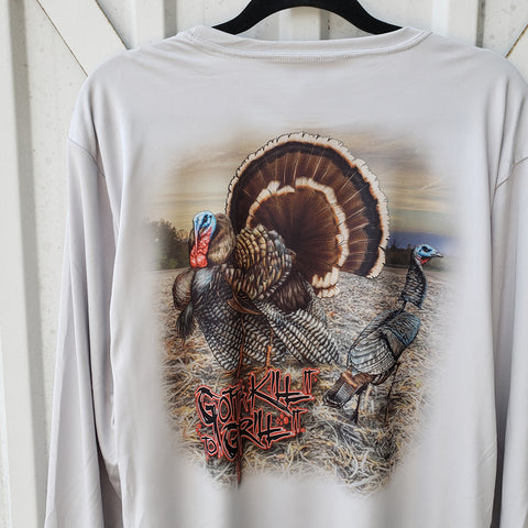 Turkeys Performance Shirt