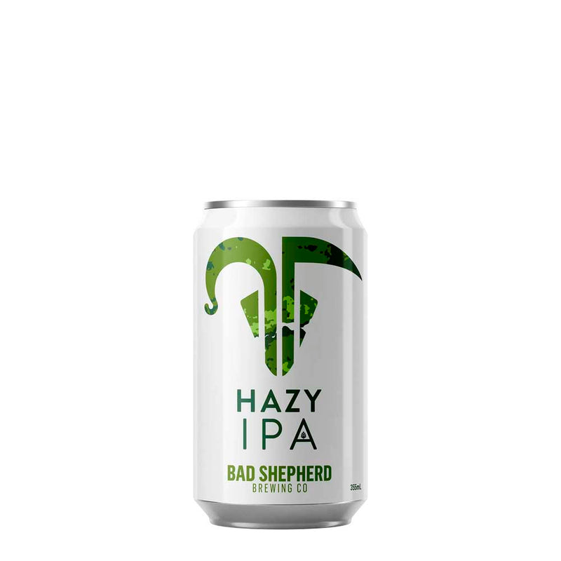 Bad Shepherd | Hazy IPA |