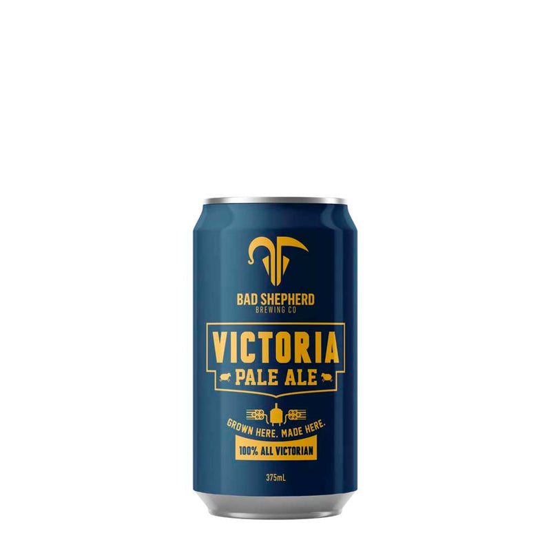 Bad Shepherd | Victorian Pale Ale |