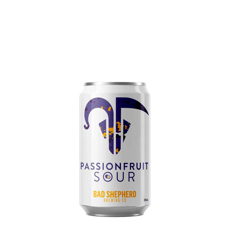Bad Shepherd | Passionfruit Sour |