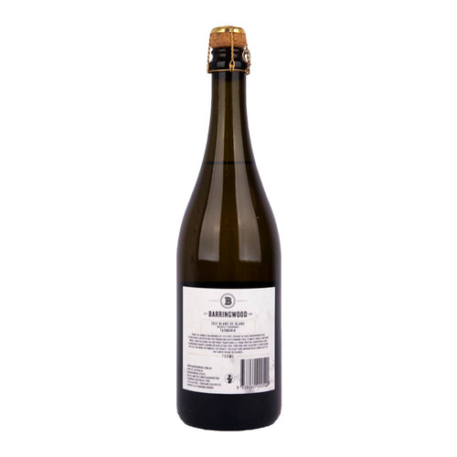 Barringwood | Blanc de blancs | Recently Disgorged | 2012