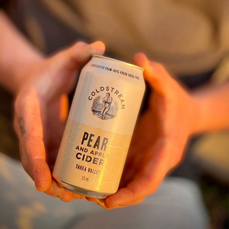 Coldstream Brewery | Pear Cider