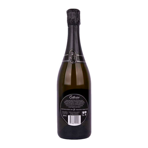 Ghost Rock | Catherine Cuvée Exceptionnelle Brut | 2015