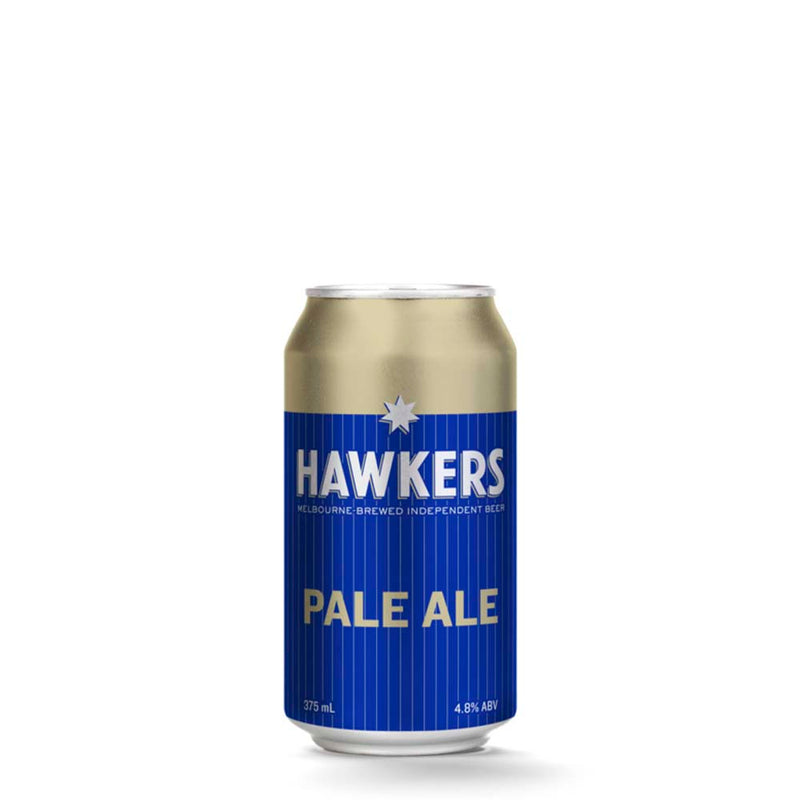 Hawkers Beer | Pale Ale |