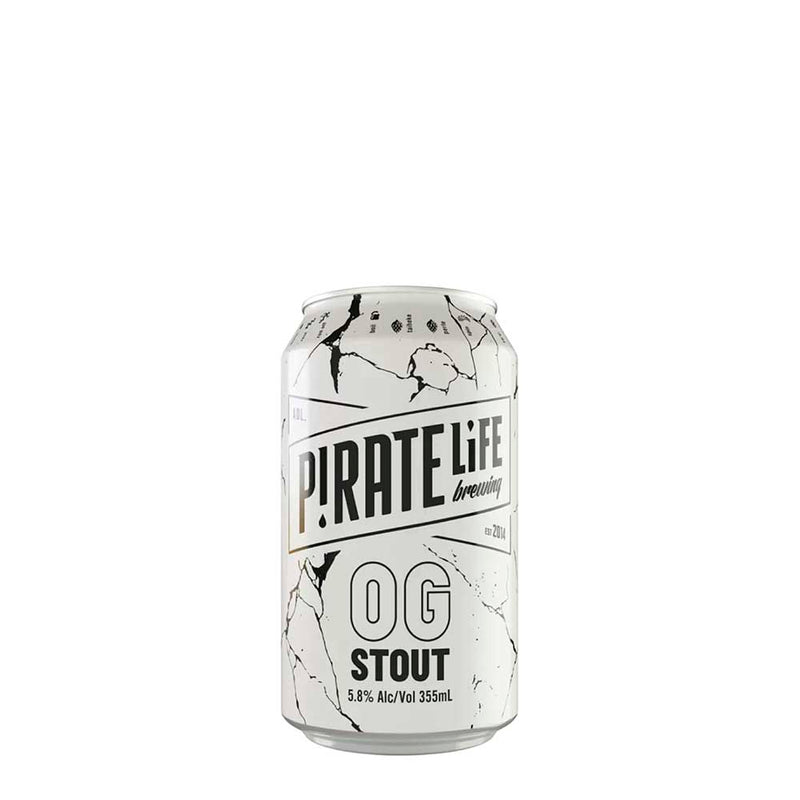 Pirate Life | OG Stout |