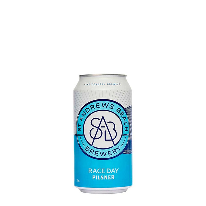 St Andrews Beach Brewery | Race Day Pilsner |