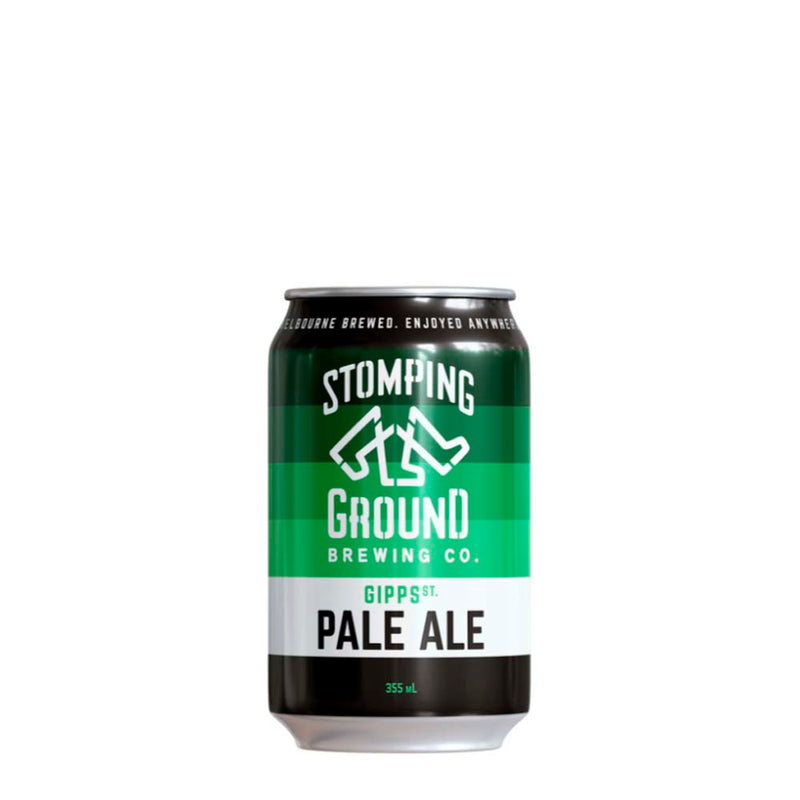 Stomping Ground | Gipps Street Pale Ale |