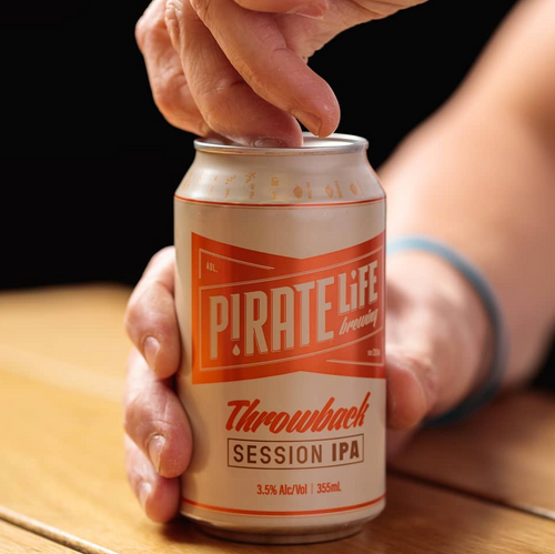 Pirate Life | Throwback Session IPA |