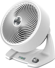 Load image into Gallery viewer, Vornado 683DC Energy Smart Medium Pedestal Air Circulator Fan with Variable Speed Control