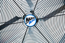 Load image into Gallery viewer, Maxx Air | Industrial Grade Air Circulator for Garage, Shop, Patio, Barn Use | 24-Inch High Velocity Drum Fan, Two-Speed