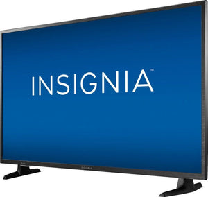 "Insignia™ - 43"" Class – LED - 2160p – Smart - 4K UHD TV with HDR – Fire TV Edition"