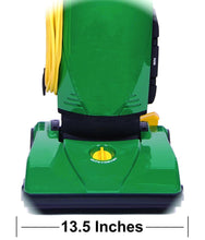 Load image into Gallery viewer, BISSELL BigGreen Commercial PowerForce Bagged Lightweight, Upright, Industrial, Vacuum Cleaner, BGU1451T