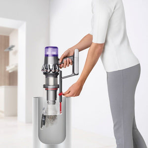 Dyson - V11 Animal Cord-Free Vacuum - Purple/Nickel