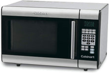 Load image into Gallery viewer, Cuisinart CMW-200 1.2-Cubic-Foot Convection Microwave Oven with Grill