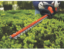 Load image into Gallery viewer, BLACK+DECKER 40V MAX Cordless Hedge Trimmer, 24-Inch (LHT2436)