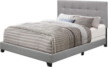 Load image into Gallery viewer, Pulaski B01MG3GH05 Bed, King, Grey