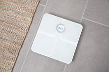 Load image into Gallery viewer, Fitbit Aria 2 Wi-Fi Smart Scale
