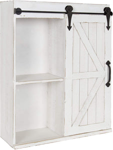 Kate and Laurel Cates Vanity Cabinet