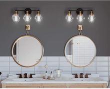 Load image into Gallery viewer, Progress Lighting P300051-020 Hansford Bath & Vanity, Bronze