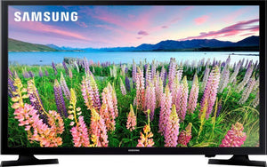 "Back to top Top Samsung - 40"" Class - LED - 5 Series - 1080p - Smart - HDTV"