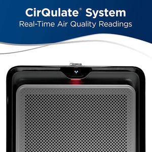BISSELL, 2609A Air220 Air purifier for home, allergies and pet dander