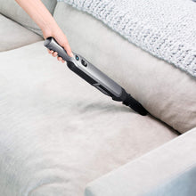 Load image into Gallery viewer, Shark WV201 WANDVAC Handheld Vacuum, Lightweight at 1.4 Pounds with Powerful Suction, Charging Dock, Single Touch Empty and Detachable Dust Cup