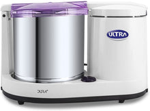 Load image into Gallery viewer, Ultra Dura+ Table Top 1.25L Wet Grinder with Atta Kneader, 110-volt