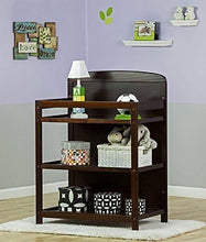 Load image into Gallery viewer, Dream On Me, Anna 4 in 1 Full Size Crib and Changing Table Combo